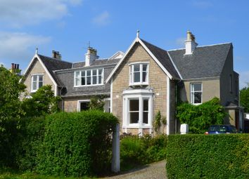 Thumbnail 4 bed flat for sale in West Argyle Street, Helensburgh, Argyll & Bute