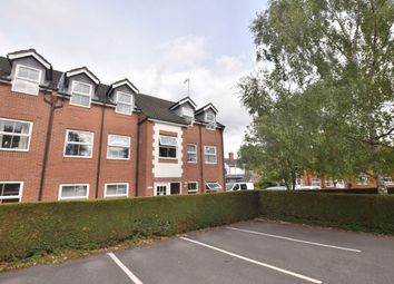 Thumbnail 2 bed flat to rent in Regency Court, Earlsdon, Coventry
