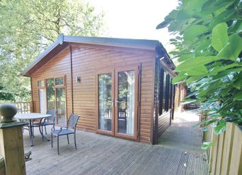 Thumbnail 3 bedroom property for sale in Fallbarrow Holiday Park, Rayrigg Road, Windermere