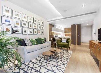 Thumbnail 1 bed property to rent in Fitzrovia London