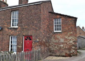 Thumbnail 2 bed cottage to rent in Bull Lane, Long Sutton, Spalding