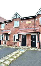 Thumbnail 2 bed town house to rent in Winchester Crescent, Chaddesden, Derby