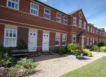 Thumbnail 2 bed terraced house for sale in Shepherds Way, South Chailey, Lewes