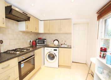 Thumbnail 4 bed terraced house to rent in Hargwyne Street, London