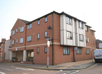 Thumbnail 1 bedroom flat for sale in St Lawrence Court, 96 Cyril Street, Abington, Northampton