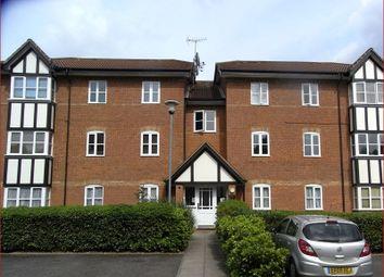 Thumbnail 2 bed flat to rent in Artesian Grove, New Barnet, Barnet