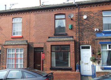 Thumbnail 2 bed terraced house to rent in Hartley Street, Horwich, Bolton