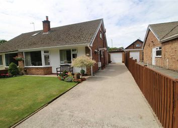 Thumbnail 2 bed semi-detached bungalow for sale in Elston Lane, Grimsargh, Preston