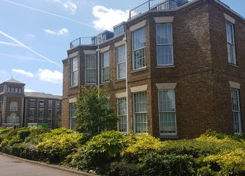 Thumbnail 3 bed flat to rent in Munro Drive, Cline Road, London