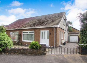 Thumbnail 3 bed bungalow to rent in Heol Croesty, Pencoed, Bridgend