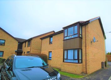 Thumbnail 2 bed flat for sale in Abercomby Street, Broughty Ferry, Dundee