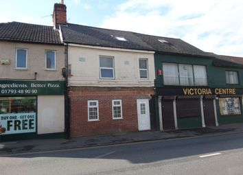 Thumbnail Studio to rent in Victoria Road, Swindon