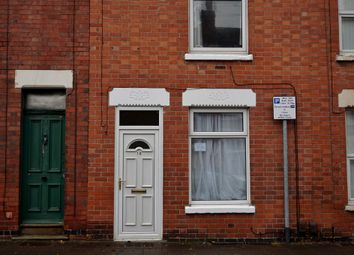 Thumbnail 3 bed shared accommodation to rent in Oxford Street, Loughborough, Leicestershire.