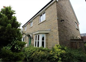 Thumbnail 4 bed semi-detached house for sale in Hidcote Mews, Weston Village, Weston-Super-Mare, North Somerset.