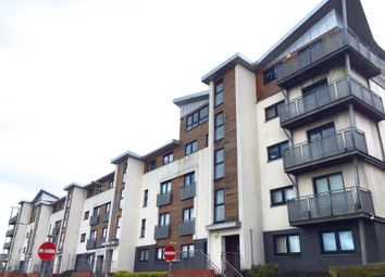 Thumbnail 2 bed flat for sale in Springburn Road, Springburn, Glasgow