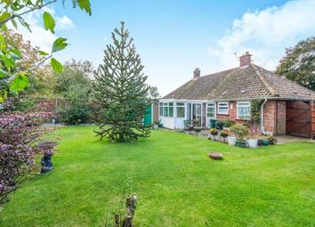 Thumbnail 2 bedroom bungalow for sale in Attleborough, Norwich, Norfolk