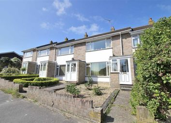 Thumbnail 2 bed terraced house for sale in Seaton Road, Highcliffe, Christchurch