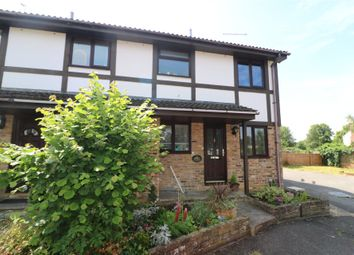 Thumbnail 1 bed flat to rent in Brunel Road, Maidenhead, Berkshire