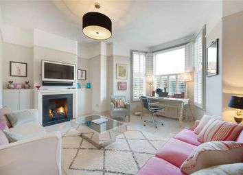 Thumbnail 4 bed flat for sale in Wallingford Avenue, London