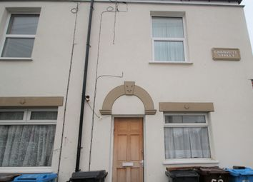 2 bed end terrace house for sale in Granville Street, Hull HU3