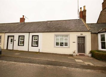 Thumbnail 2 bed cottage for sale in Pedwell Way, Norham, Northumberland