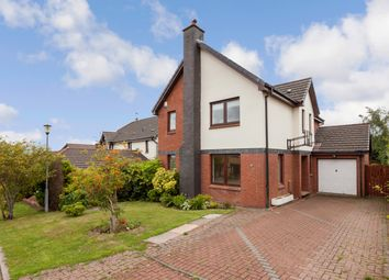 Thumbnail 4 bed property for sale in 26 Waterside Avenue, Newton Mearns