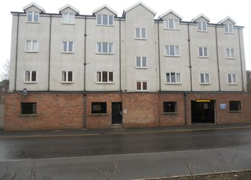 Thumbnail 3 bed flat to rent in Willow Court, Carlisle