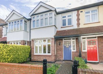 Thumbnail 4 bed terraced house for sale in Erlesmere Gardens, London