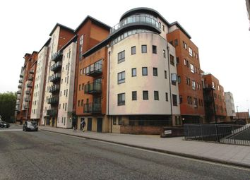 Thumbnail 1 bedroom flat for sale in Lower Canal Walk, Southampton