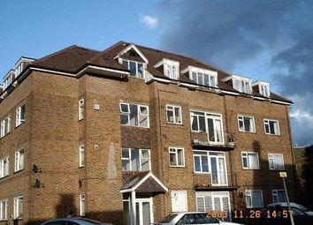 Thumbnail 2 bed flat to rent in Croydon Road, Westerham