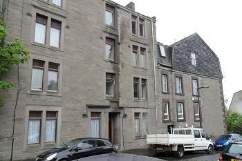 Thumbnail 2 bed flat to rent in Crescent Street, Dundee, 6Dt