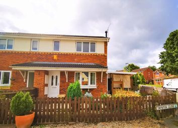3 bed semi-detached house for sale in Taynton Close, Connah's Quay, Deeside CH5