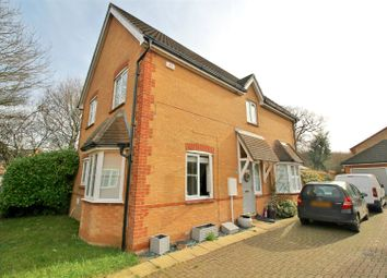 Thumbnail 4 bed property for sale in Chelsea Gardens, Church Langley, Harlow