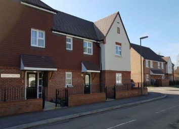 Thumbnail 2 bed flat for sale in Maple Close, Horley