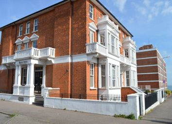 Thumbnail 3 bed flat for sale in Walpole Heights Eastern Esplanade, Margate