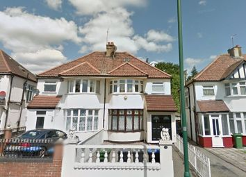 Thumbnail 4 bedroom semi-detached house to rent in Dollis Hill Lane, London