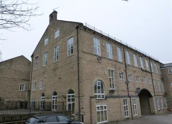 Thumbnail 3 bedroom flat for sale in Weavers Lane, Cullingworth, Bradford