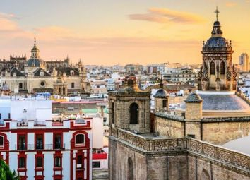 Thumbnail Property for sale in San Vicente, Sevilla, Spain