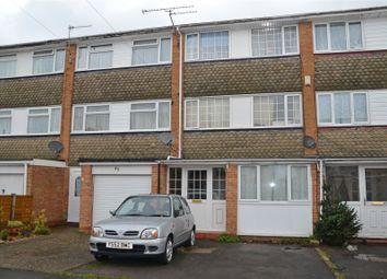 Thumbnail 1 bed flat to rent in Elvaston Way, Tilehurst