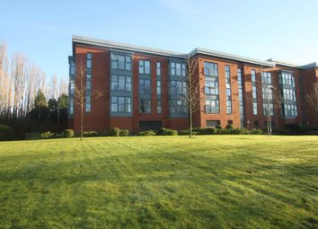 Thumbnail 2 bedroom flat for sale in 107 Rothesay Gardens, Wolverhampton, West Midlands