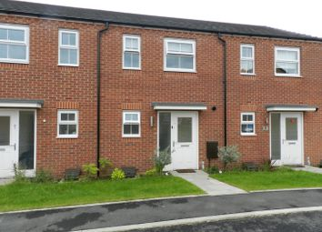 Thumbnail 2 bed terraced house for sale in Elm Walk, Coventry