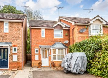 Thumbnail 2 bedroom semi-detached house to rent in Tewkesbury Close, Loughton