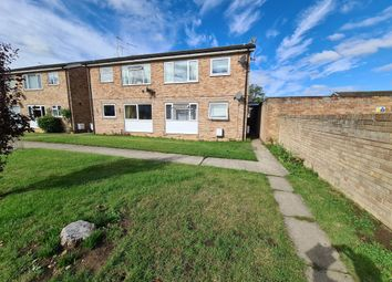 Cromwell Avenue, Thame OX9. 2 bed maisonette