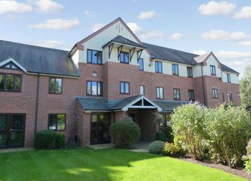 Thumbnail 1 bed flat for sale in Cromwell Court, Nantwich
