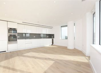 Thumbnail 2 bed flat to rent in Lombard Wharf, Lombard Wharf, Battersea