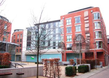 Thumbnail 2 bed flat for sale in 2 St. Marys Gate, Nottingham