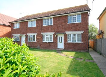 Thumbnail 1 bed flat for sale in Fitzroy Road, Tankerton, Whitstable