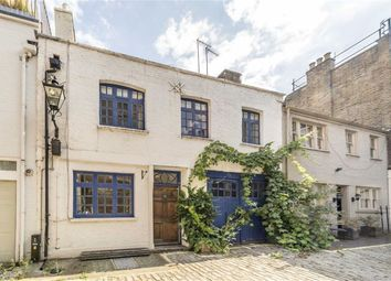 Thumbnail 3 bed terraced house to rent in Clarkes Mews, London