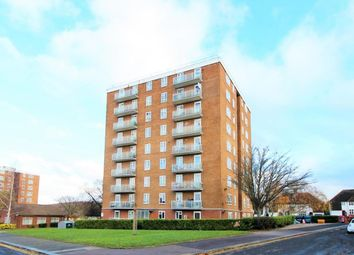 Thumbnail 2 bed flat for sale in Strongbow Crescent, London