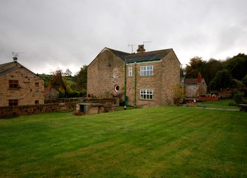 Thumbnail 4 bed country house for sale in Lea Brook Lane, Wentworth, Rotherham